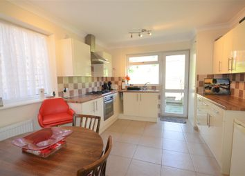 Thumbnail 2 bed semi-detached bungalow to rent in Lyndhurst Way, Istead Rise, Gravesend