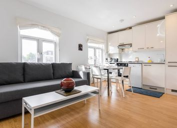 Thumbnail 2 bed terraced house to rent in Edgware Road, London