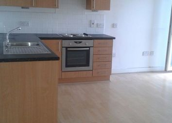 Thumbnail 2 bedroom flat to rent in One Gallery Square, Marsh Street, Walsall WS29Lb