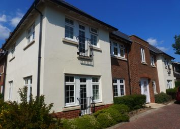 Thumbnail 1 bed flat to rent in Rectory Gardens, Chichester