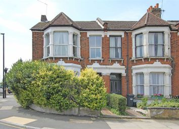 Thumbnail 4 bed flat to rent in Chiswick Lane, London