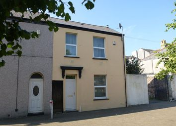 Thumbnail 3 bed semi-detached house for sale in Union Place, Central, Plymouth