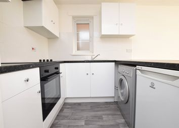 Thumbnail 1 bed flat to rent in Columbine Way, Romford