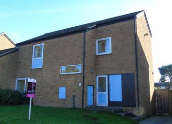 Thumbnail 3 bed semi-detached house to rent in Eriswell Drive, Lakenheath