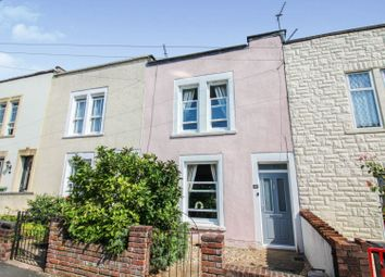 Thumbnail 2 bed terraced house for sale in Melbourne Road, Bishopston