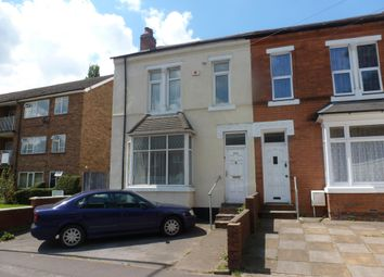 Thumbnail 4 bedroom property to rent in Boldmere Gardens, Boldmere Road, Sutton Coldfield