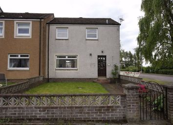 3 bed end terrace house for sale in Lochaber Walk, Dumfries DG2