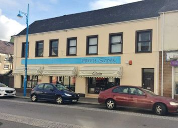 Thumbnail Retail premises for sale in Meyrick Street, Pembroke Dock