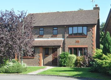 Thumbnail 4 bed detached house for sale in Summerfield, Ashtead