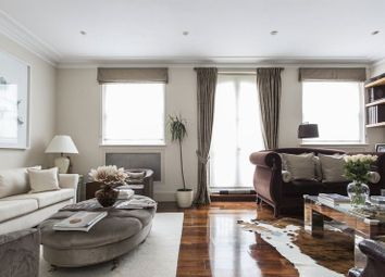 Thumbnail 5 bed mews house to rent in Petersham Place, London