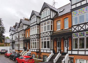 Thumbnail 4 bed maisonette for sale in Warrington Road, Richmond