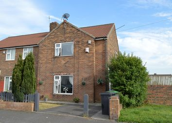 Thumbnail 2 bed semi-detached house for sale in Farm Road, Oldham