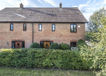 4 bed semi-detached house for sale in Summer Close, Byfleet, West Byfleet KT14