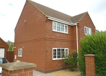 Thumbnail 5 bed property to rent in Wype Road, Eastrea, Peterborough