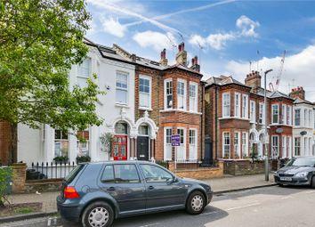 4 bed terraced house for sale in Juer Street, Battersea Park, London SW11