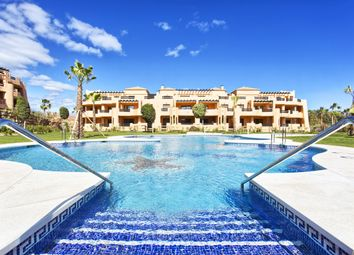 Thumbnail 2 bed apartment for sale in Casares Beach Phase 2, Casares, Málaga, Andalusia, Spain