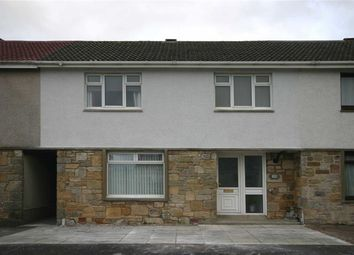 Thumbnail 3 bed terraced house for sale in 15, Albany Crescent, Freuchie, Fife