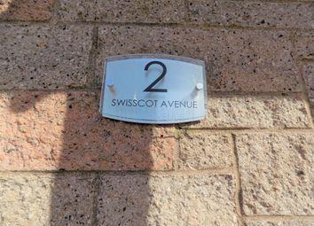 Thumbnail 3 bed semi-detached house for sale in Swisscot Avenue, Hamilton