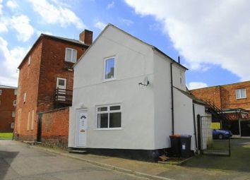 Thumbnail 1 bed detached house for sale in The Little House, New Hall Road, Wellington, Telford