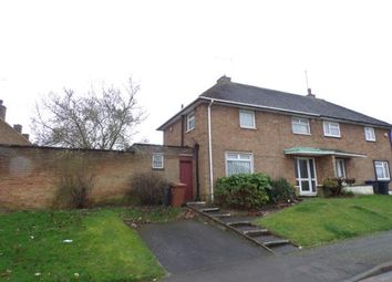 3 bed semi-detached house for sale in Welland Way, Kings Heath, Northampton, Northamptonshire NN5