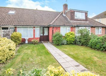 Thumbnail 2 bed terraced bungalow for sale in Eastern Avenue, Shoreham-By-Sea
