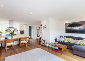 Thumbnail 3 bed terraced house for sale in Taybridge Road, London