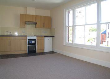 1 bed flat to rent in 2 Station Road, Tiverton, Devon EX16