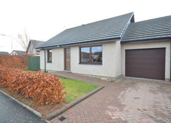 Thumbnail 3 bed bungalow for sale in Pitcairn Drive, Balmullo, St. Andrews