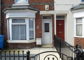 Thumbnail 2 bed property to rent in Ilkley Villas, Estcourt Street, Hull