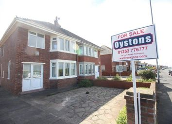 Thumbnail 3 bed semi-detached house for sale in Princes Way, Fleetwood