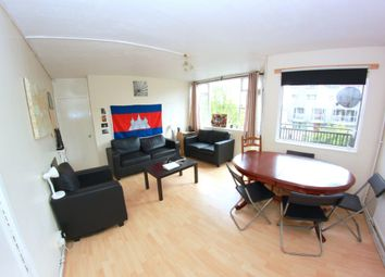 Thumbnail 2 bed shared accommodation to rent in Seagrave Close, London
