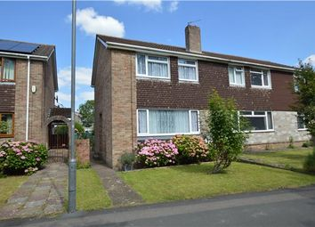 Thumbnail 3 bedroom semi-detached house for sale in Newlyn Way, Yate, Bristol