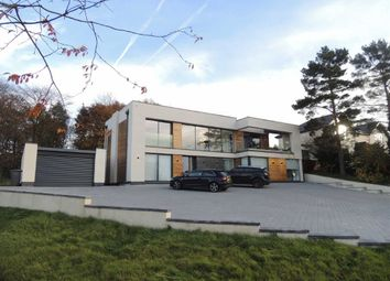 Thumbnail 4 bed detached house for sale in West Park, Hyde