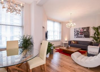 Thumbnail 2 bed flat to rent in Grove End House, St Johns Wood NW8,