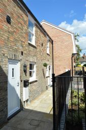 Thumbnail 1 bed flat to rent in Riverport Mews, West Street, St Ives