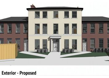 Thumbnail Land for sale in Summer Hill Terrace, Birmingham