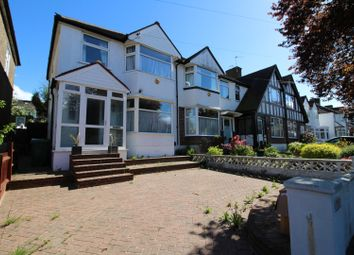 4 bed end terrace house for sale in Greenway, Chislehurst BR7