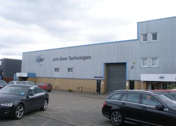 Thumbnail Industrial for sale in Blaby, Leicester