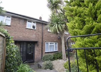 Thumbnail 3 bed terraced house to rent in Homes Hill Road, St George