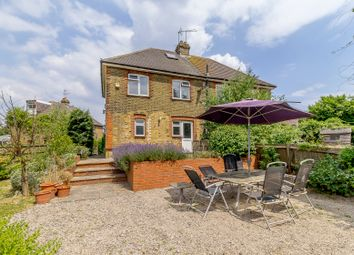 Thumbnail 3 bed semi-detached house for sale in Clitterhouse Crescent, London