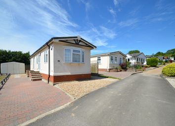 Thumbnail 2 bed detached bungalow for sale in Yew Tree Park Homes, Charing, Ashford