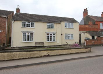 Thumbnail 2 bed cottage for sale in Newbold Court, Newbold Road, Barlestone, Nuneaton