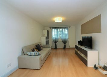 Thumbnail 2 bed flat to rent in Compass Point, Limehouse