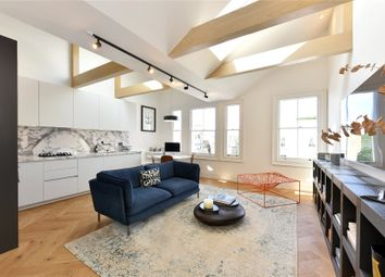 Thumbnail 1 bed flat for sale in Cathcart Road, Chelsea