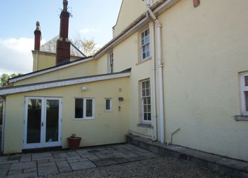 Thumbnail 4 bed property to rent in Cote Paddock, Parrys Lane, Bristol
