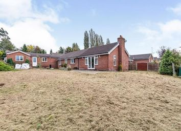 Thumbnail 3 bed bungalow for sale in St. Michaels Close, Chorley, Lancashire