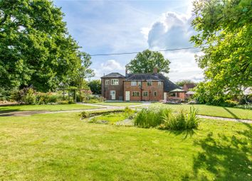 Thumbnail 4 bedroom detached house for sale in Storrington Road, Thakeham, Pulborough, West Sussex