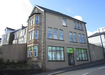 Thumbnail 7 bed end terrace house for sale in Cardiff Road, Bargoed