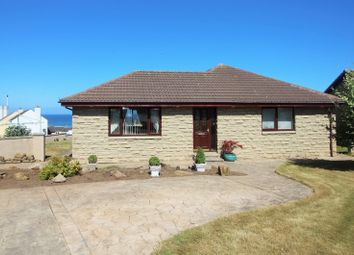 Thumbnail 3 bed detached bungalow for sale in Bay View, Burghead