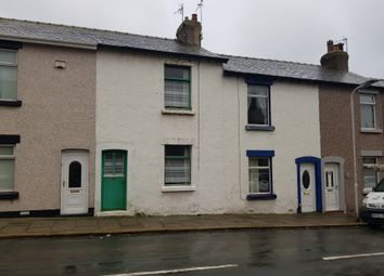 Thumbnail 2 bed terraced house for sale in 57 Dover Street, Barrow In Furness, Cumbria
